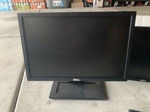 Dell monitors for Sale in Fresno, CA