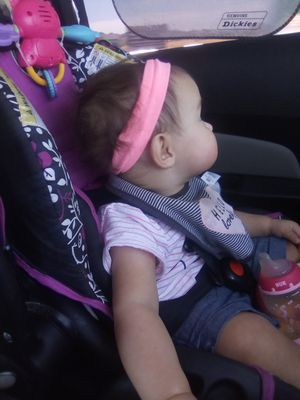 Rear facing child seat for Sale in Hemet, CA