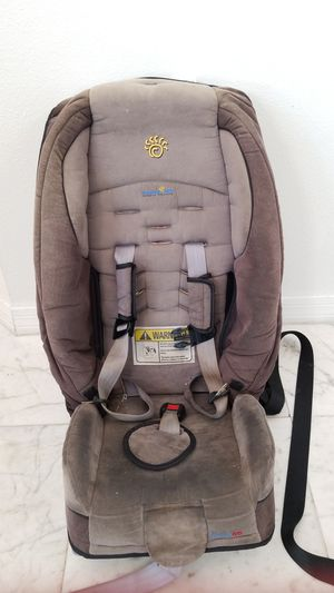 Sunshine Kids carseat - Narrow car seat - Great for 3 across for Sale in Seminole, FL