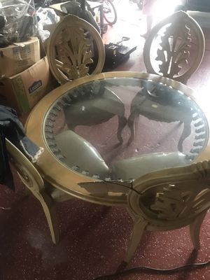 Dining set for Sale in Kissimmee, FL