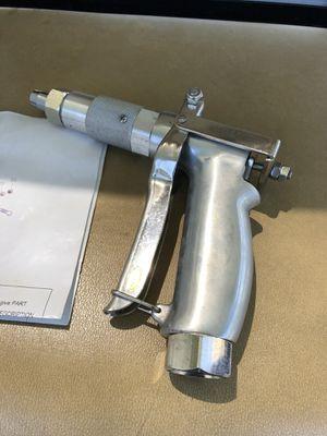 GNC mag-1 spray gun for Sale in San Antonio, TX
