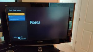 """Panasonic 32"""" Viera LCDTV - Excellent Condition! for Sale in West Chester, PA"""
