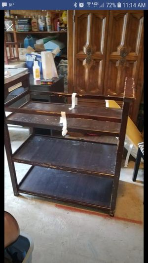 Baby Changing Table for Sale in La Porte, TX