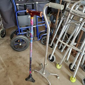 Footed Cane for Sale in Phoenix, AZ