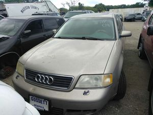 1999 Audi A6 parts for Sale in Tampa, FL