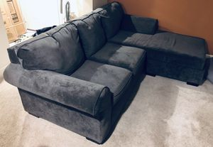 Worcester Sofa Chaise - $200 for Sale in Alexandria, VA