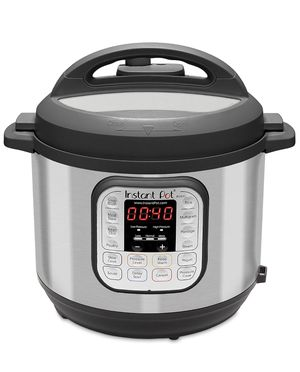 Instant Pot Duo 7-in-1 Electric Pressure Cooker for Sale in Costa Mesa, CA