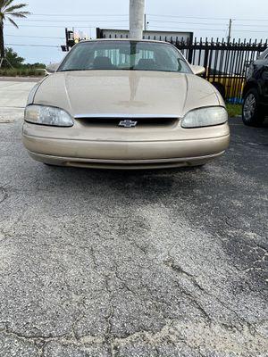 98 Chevy Montecarlo for Sale in Winter Garden, FL