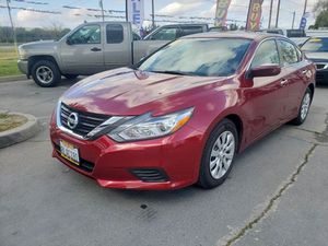2018 Nissan Altima for Sale in Livingston, CA