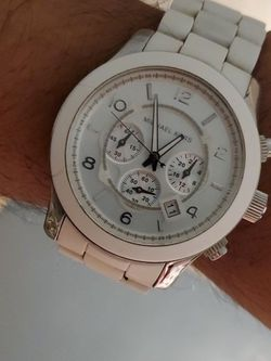 Mens Michael Kors Watch. for Sale in Dallas,  TX