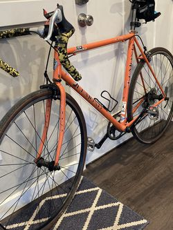 Lemond Road Bike 57cm Frame for Sale in Seattle,  WA