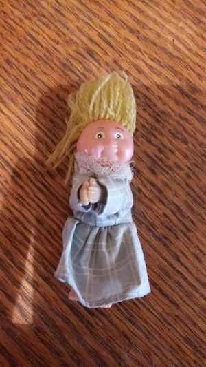 Vintage mini cabbage patch doll for Sale in VERNON ROCKVL, CT