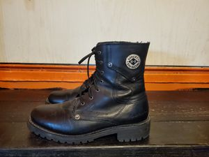 Harley Davidson Boots size 8 for Sale in Baton Rouge, LA