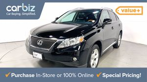 2012 Lexus RX 350 for Sale in Baltimore, MD