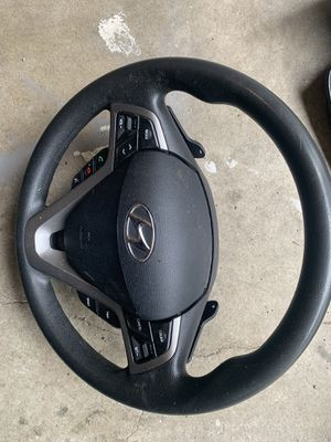 Hyundai Veloster parts for Sale in Kent, WA