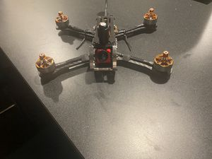 Armattan rooster bnf Frsky fpv for Sale in Tacoma, WA