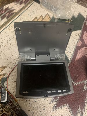 Nissan Quest screen for Sale in St. Petersburg, FL