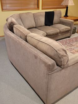 Scan Design Sectional for Sale in Auburn,  WA