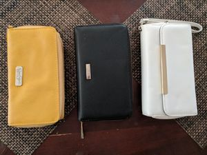 Jessica Simpson and Aldo Wallets $40 for all 3 for Sale in Phoenix, AZ