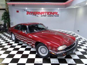 1992 Jaguar Xjs for Sale in Lombard, IL