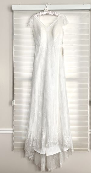 Wedding Dress - New with Tags for Sale in Los Altos, CA