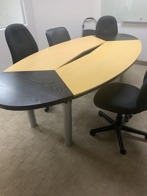 Custom Conference Table for Sale in San Diego, CA