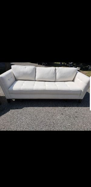 Cindy Crawford couch for Sale in Apollo Beach, FL