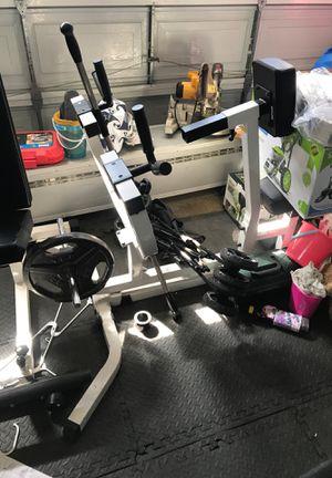 Gym equipment for Sale in La Mirada, CA