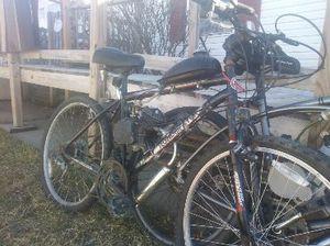 2 gas power bikes for Sale in White Lake charter Township, MI