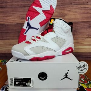 Jordan 6 Hare Size 11.5 for Sale in Tinley Park, IL