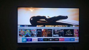 Samsung 52 inch tv for Sale in Fresno, CA