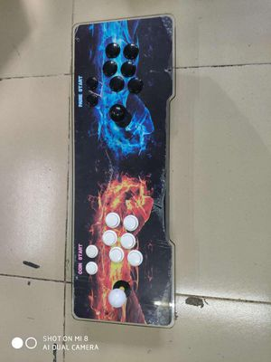 Pandoras box 3D 135 3D games 2448 Arcade games built in for Sale in Portland, OR
