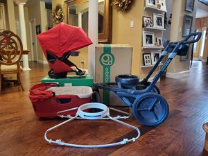 orbit baby o2 stroller for Sale in Grand Prairie, TX