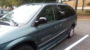 Dodge caravan 2007 for Sale in Trenton, NJ