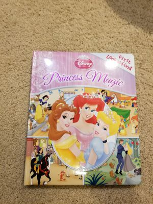 Board book look and find for Sale in Littleton, CO