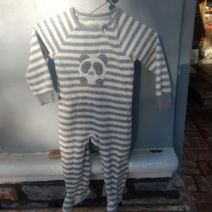 Panda Sleeper PJs 2t for Sale in Harbor City, CA