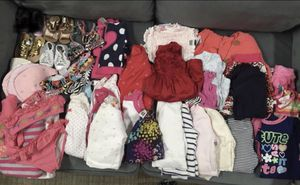 Baby girl clothes for Sale in Federal Way, WA