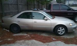99 Lexus ES for Sale in Baton Rouge, LA
