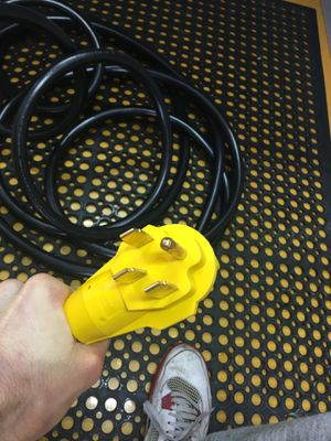 Brand new RV extension cord for Sale in Portland, OR