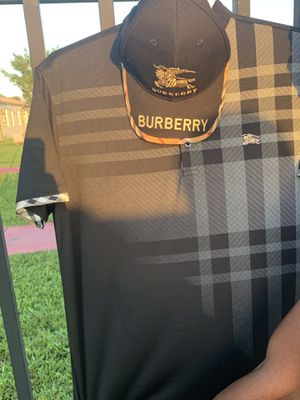 Burberry fit for Sale in Union City, GA