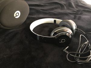 Beats Solo2 Luxe Edition Wired On-Ear Headphones for Sale in Oceanside, CA