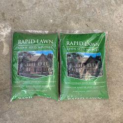 Free Lawn Seed for Sale in Easton,  WA