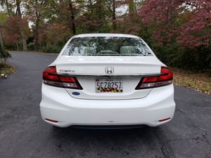 2013 Honda Civic LX for Sale in Silver Spring, MD