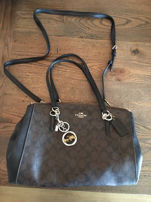 Coach Purse for Sale in Fort Worth, TX