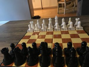 Collectors Chess Teacher for Sale in San Diego, CA
