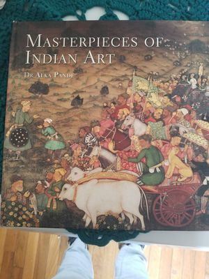 Masterpieces of Indian Art for Sale in Parkersburg, WV