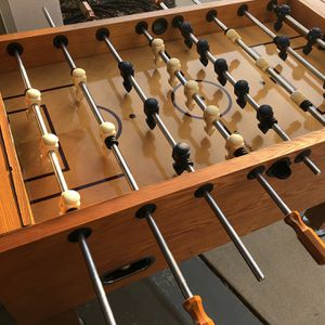 Foosball Table for Sale in Parrish, FL