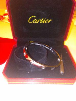 Love bracelet for Sale in Lanham, MD