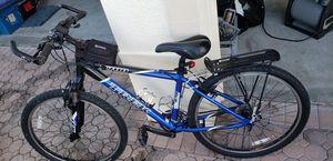 Alpha Trek Aluminum bike for Sale in Kissimmee, FL