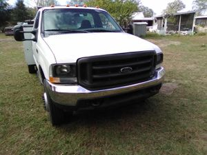2003 Ford F450 7.3 Diesel Service Truck for Sale in Ocala, FL
